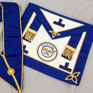 Masonic Regalia Suppliers for 75 years- Frame Regalia